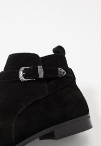 River Island - Classic ankle boots - black - 5