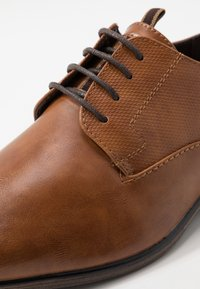 River Island - Smart lace-ups - brown medium - 5