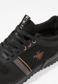 River Island - Sneakers - black - 5