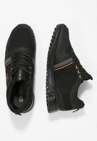 River Island - Trainers - black - 1