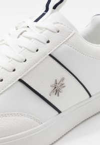 River Island - Baskets basses - white - 5