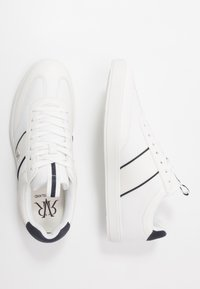 River Island - Baskets basses - white - 1