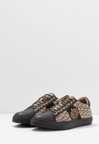 River Island - Sneakers laag - brown - 2