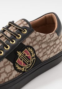 River Island - Sneakers laag - brown - 5