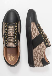 River Island - Sneakers laag - brown - 1