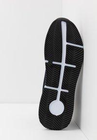 River Island - Höga sneakers - navy - 4