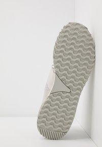 River Island - Sneakersy niskie - grey - 4