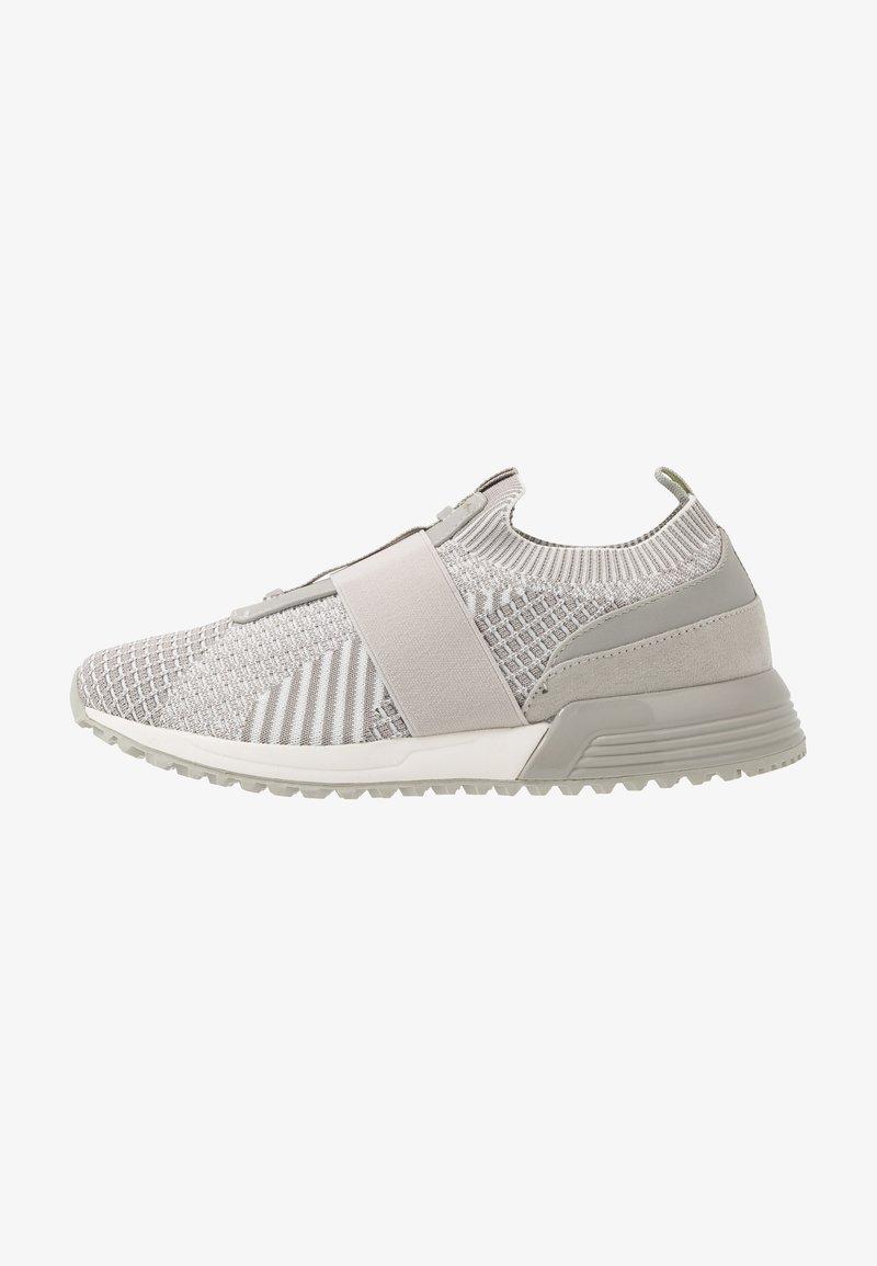 River Island - Sneakersy niskie - grey
