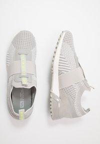 River Island - Sneakersy niskie - grey - 1