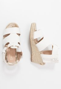 River Island - Sandály - white - 0