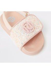 River Island - Zapatos de bebé - pink - 3