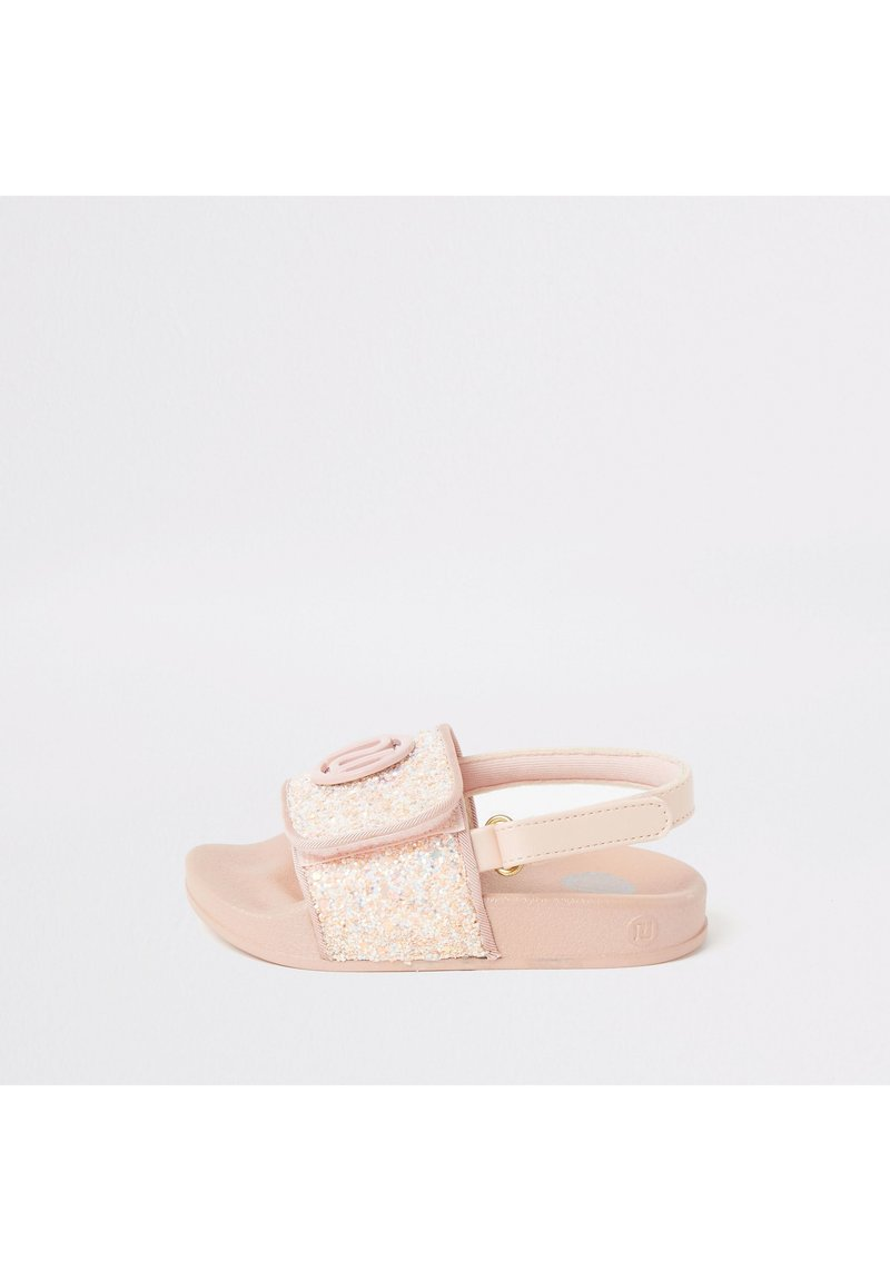 River Island - Zapatos de bebé - pink