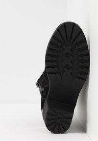 River Island - Kotníkové boty - black - 5