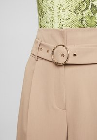 River Island - Trousers - camel - 6