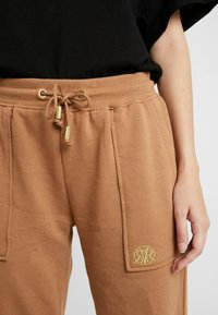 River Island - Pantalon de survêtement - toffee - 4