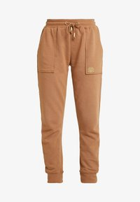 River Island - Pantalon de survêtement - toffee - 3