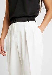 River Island - Trousers - white - 5