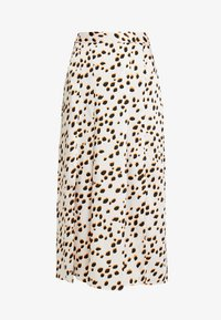 River Island - A-line skirt - white - 3