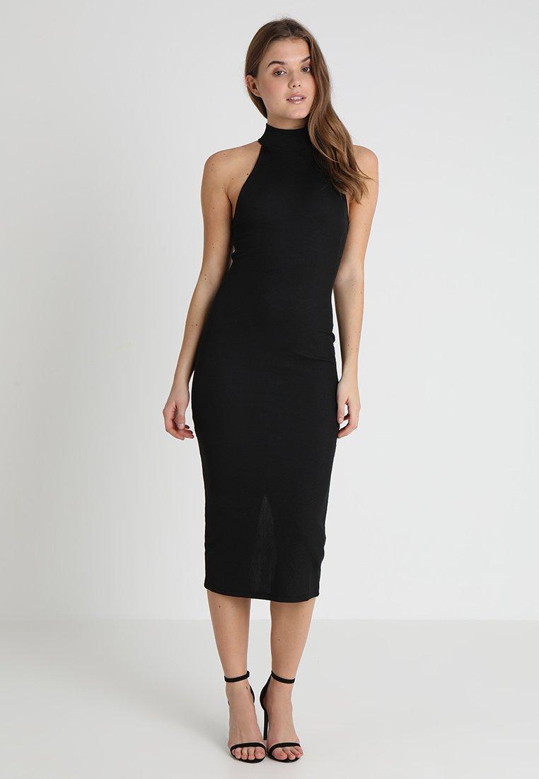 River Island - Jersey dress - black