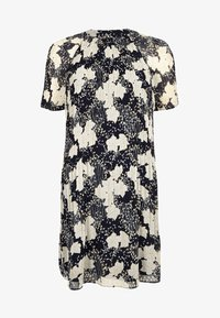 River Island - Day dress - blue - 4