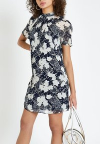 River Island - Day dress - blue - 0