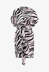 River Island - Shirt dress - pink - 4