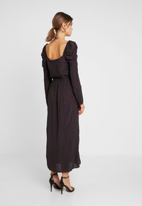 River Island - Maxi dress - black - 2