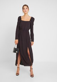 River Island - Maxi dress - black - 1