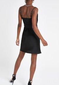 River Island - Day dress - black - 2