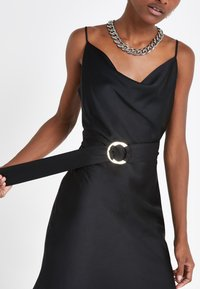 River Island - Day dress - black - 3