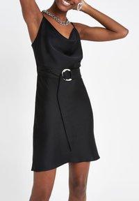 River Island - Day dress - black - 1