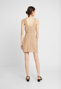 River Island - Day dress - sand - 3