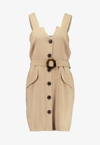 River Island - Day dress - sand - 5