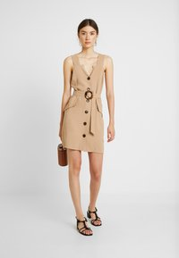 River Island - Day dress - sand - 2