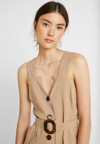 River Island - Day dress - sand - 4