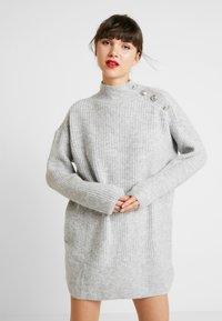 River Island - Jumper dress - grey - 0