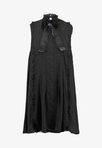 River Island - Robe de soirée - black - 4