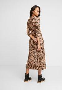 River Island - Žerzejové šaty - multi-coloured - 2