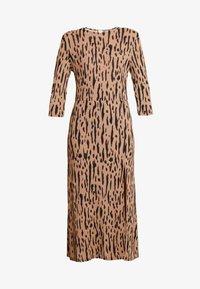 River Island - Žerzejové šaty - multi-coloured - 4