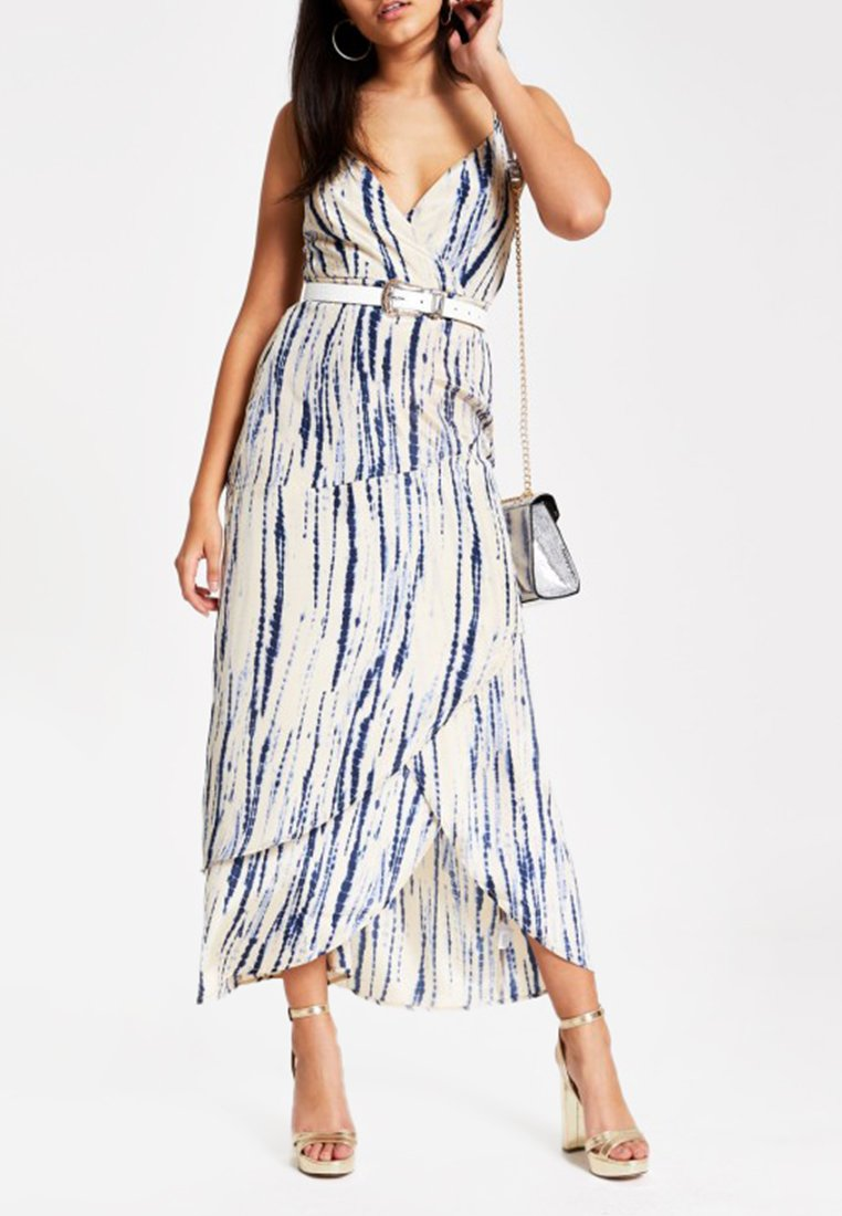 River Island - Maxi dress - cream