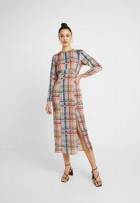 River Island - Day dress - multi-coloured - 0