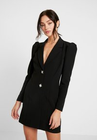 River Island - Shift dress - black - 0