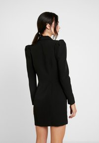 River Island - Shift dress - black - 3