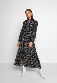 River Island - Maxi šaty - black - 1