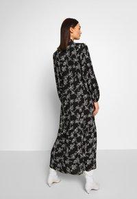 River Island - Maxi šaty - black - 0