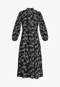 River Island - Maxi šaty - black - 2