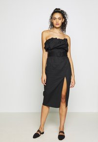 River Island - Cocktail dress / Party dress - black - 0