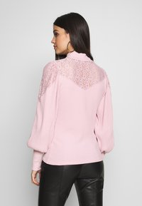 River Island - Long sleeved top - blush - 2