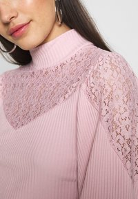 River Island - Long sleeved top - blush - 5