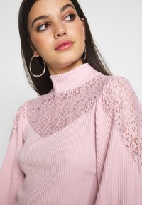 River Island - Long sleeved top - blush - 3